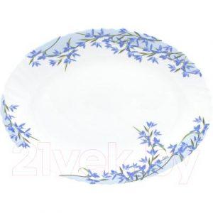 Блюдо Arcopal Aliya Blue / L77961