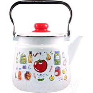 Чайник Appetite Marinades 1с26с