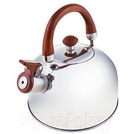 Чайник со свистком Appetite LKD-004BR