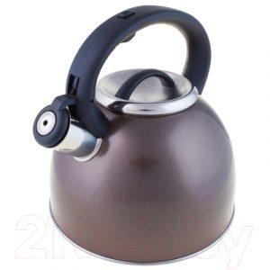 Чайник со свистком Appetite LKD-3030BR