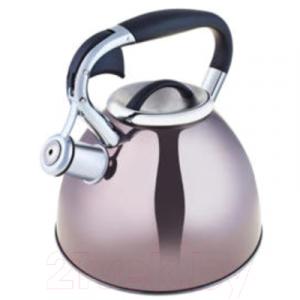 Чайник со свистком Appetite LKD-4030B