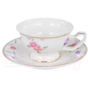 Чашка с блюдцем Balsford 108-04014