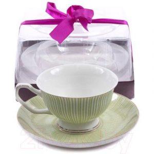 Чашка с блюдцем Balsford 149-04034