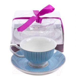 Чашка с блюдцем Balsford 149-04038