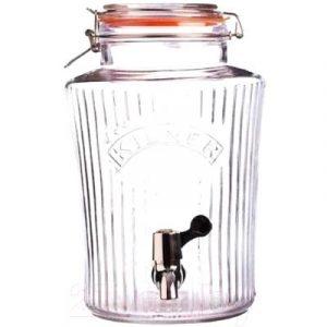 Диспенсер для напитков Kilner Vintage K-0025.766V
