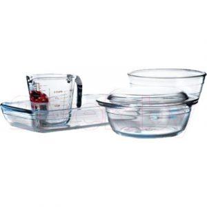 Комплект посуды для СВЧ Ocuisine 333SA95