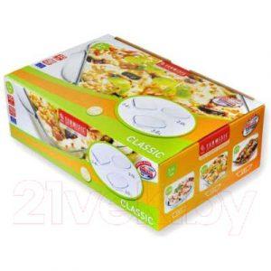Комплект посуды для СВЧ Termisil PZ00008A