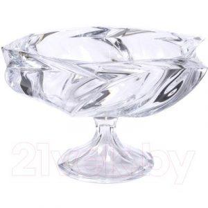 Конфетница Bohemia Crystalite Macao 9K7/6KG47/1/99W01/335-162