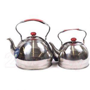 Набор чайников Topfann GS-04532B-2PC / A-749