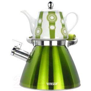 Набор чайников Vitesse VS-7812