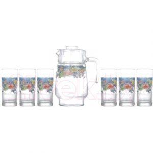 Набор для напитков Arcopal Florine N3215