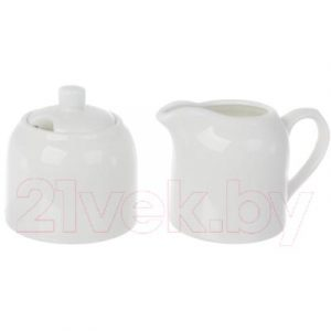 Набор для сахара и сливок Wilmax WL-995023/2С