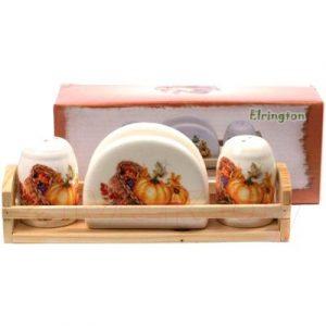Набор для специй столовый Elrington 110-07085