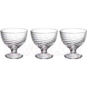 Набор креманок Luminarc Swirl H5068