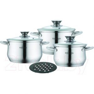 Набор кухонной посуды Bohmann BH-0113