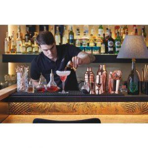 Набор палочек для коктейля Sambonet Paderno Bar Осьминог 18/10 / 41491C06