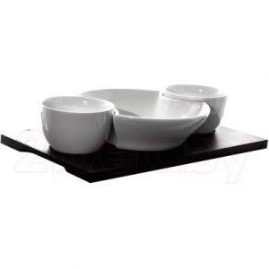 Набор сервировочных блюд MONAMI VS-004