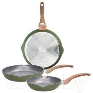 Набор сковородок Tognana Grancucina Jungle / V97913BJUIN