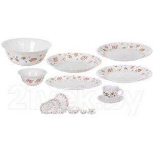 Набор столовой посуды Arcopal Candice / L8024