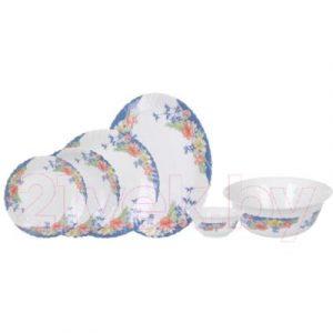 Набор столовой посуды Arcopal Florine / L7791