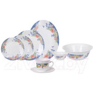 Набор столовой посуды Arcopal Florine / L7797