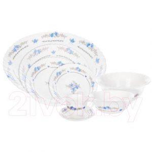 Набор столовой посуды Arcopal Romantique / L7965