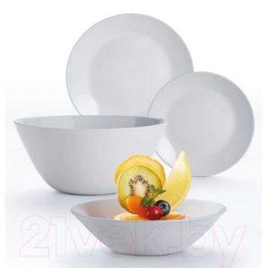 Набор столовой посуды Arcopal Zelie Granit / P4623
