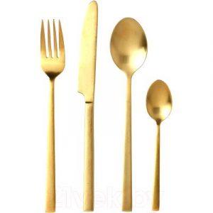 Набор столовых приборов Bitz Cutlery / 130120