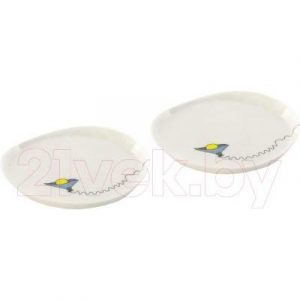 Набор тарелок BergHOFF Eclipse Ornament 3705002
