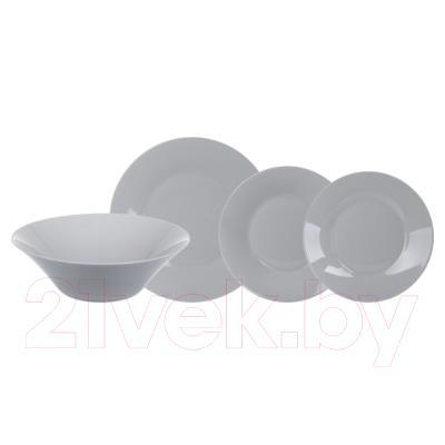 Набор тарелок Luminarc Alizee Granit L8446