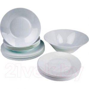 Набор тарелок Luminarc Alizee L3663