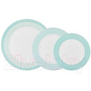 Набор тарелок Luminarc Banquise N0403