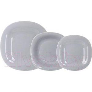 Набор тарелок Luminarc Carine Granit N7665