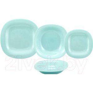 Набор тарелок Luminarc Carine P7628