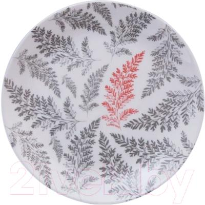 Набор тарелок Luminarc Cyrus N6874
