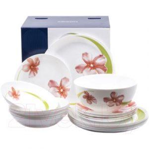 Набор тарелок Luminarc Diwali sweet impression / P7078