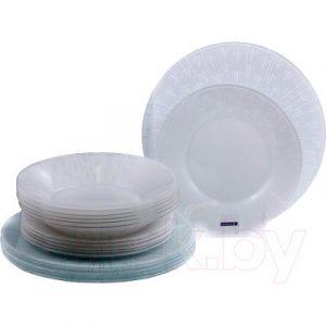 Набор тарелок Luminarc Eclisse N0500