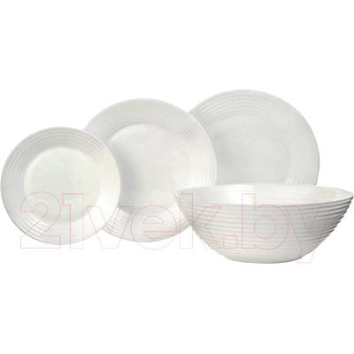 Набор тарелок Luminarc Harena L3271