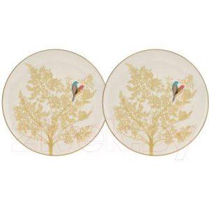 Набор тарелок Portmeirion Sara Miller London Chelsea Collection / SMCY79036-XG