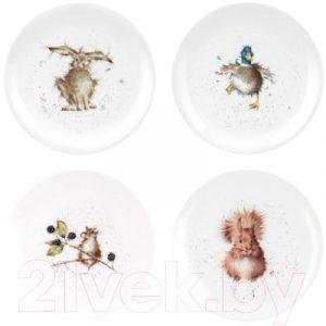 Набор тарелок Portmeirion Wrendale Designs / WN5658-XB