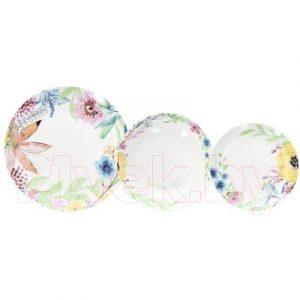 Набор тарелок Tognana Moon Arabella / MN070184451