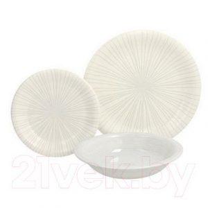 Набор тарелок Tognana Style/Grey Lines / TL170185516