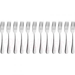 Набор вилок для закусок SOLA Valore / 31VALO022