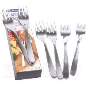 Набор вилок для закусок Tramontina Essentials / 66960740
