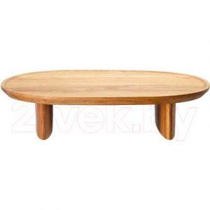 Поднос-столик Rosenthal Junto Holz / 10540-321407-05775