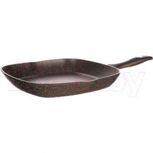 Сковорода-гриль Banquet Granite Dark Brown 40055228