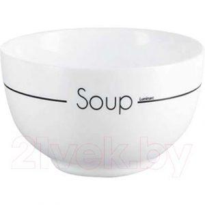 Супница Luminarc Soup N9173