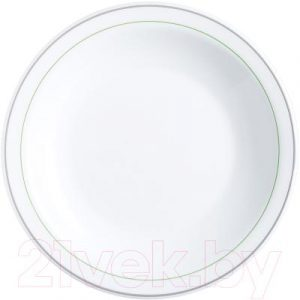 Тарелка столовая глубокая Arcoroc Valerie / L3543