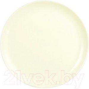 Тарелка столовая мелкая Arcoroc Intensity Coupe / P0122