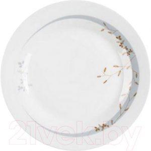 Тарелка столовая мелкая Banquet Liliana 60322003